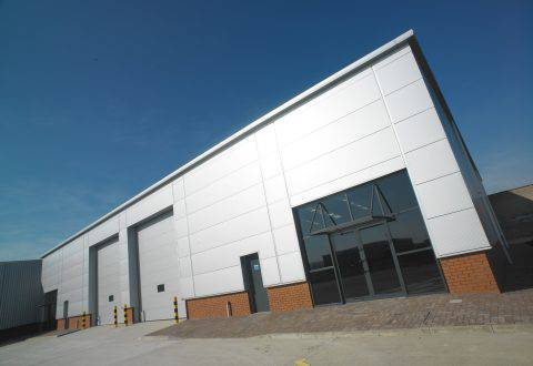 Carlisle Business Park, Sheffield